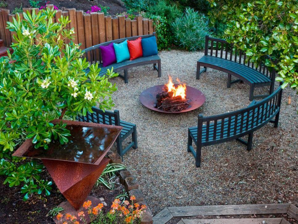 How to Make Your Backyard Look Like a Forest: Ideas and Images 2020