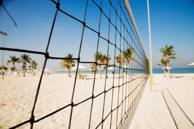 Best Outdoors Volleyball Nets in 2020