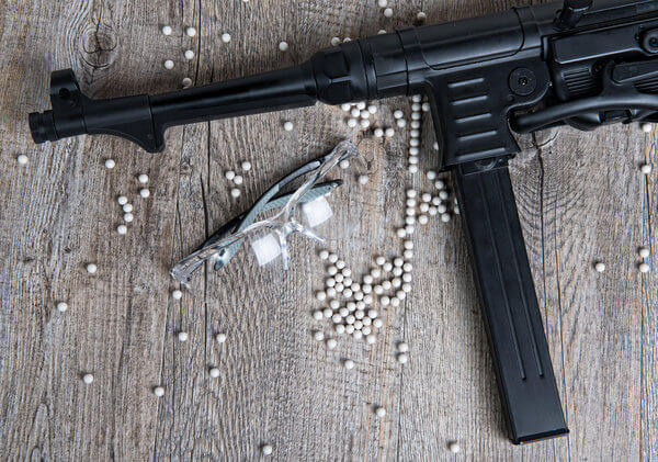 Best places to buy Airsoft Guns for Top-Quality Gear 2020