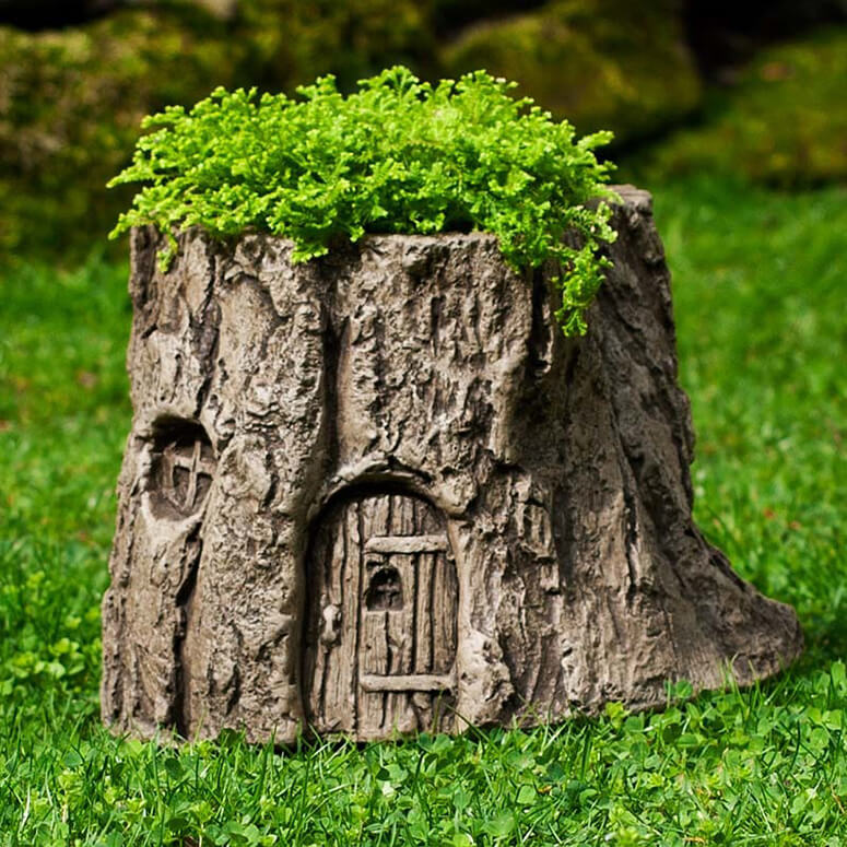 Built a Miniature World