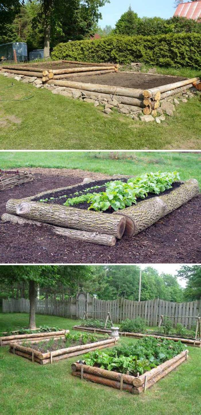 Separating Beds