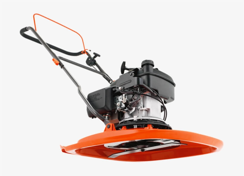 California Trimmer RC190 Hover Mower