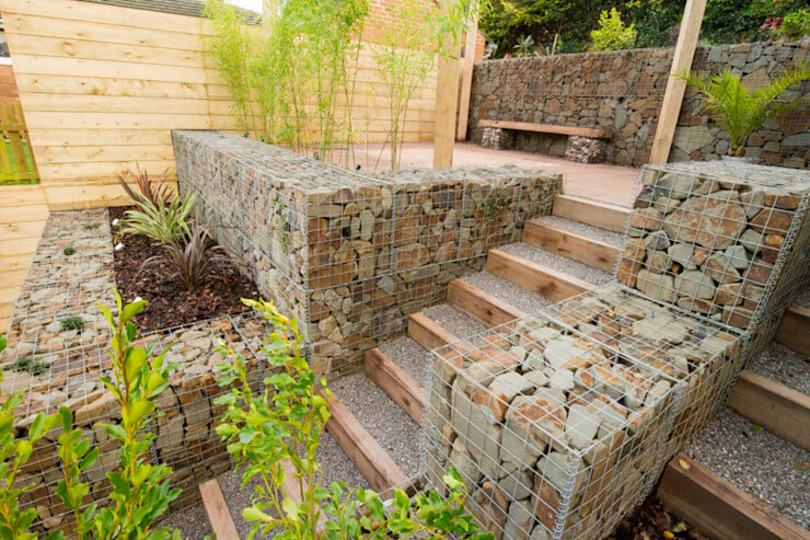 Level Chunk Steps
