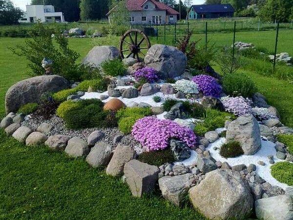 Little Stone Nursery on a Low Slope