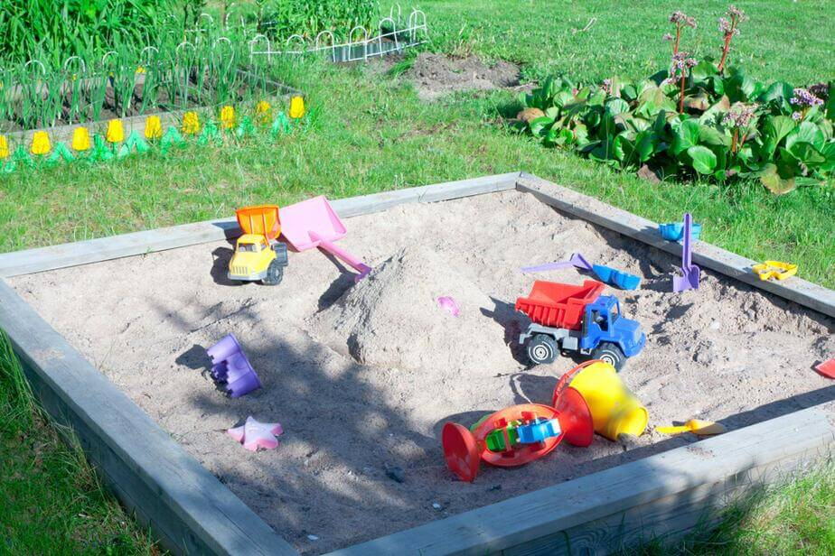 Small Playground for your Children