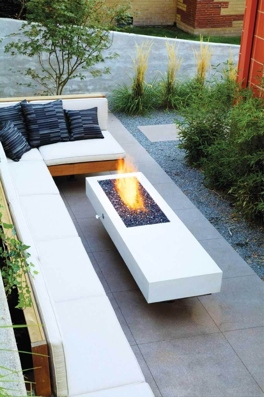 Fireplace to Light It Up