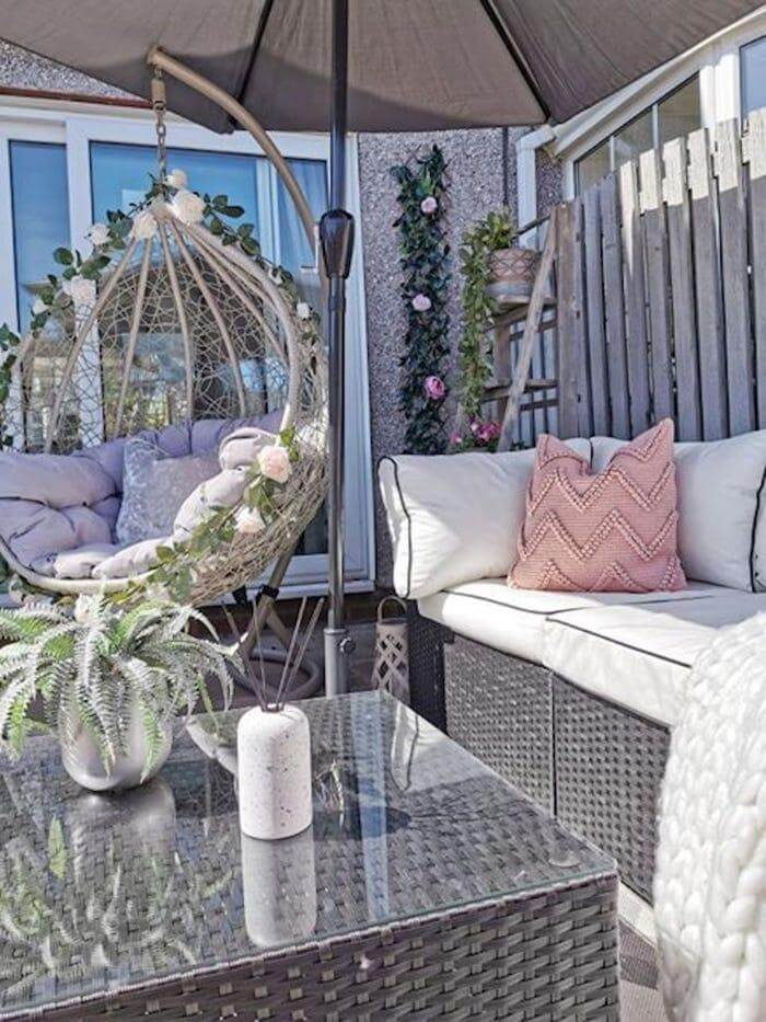 Adding Your Designs to Your Patio Decoration