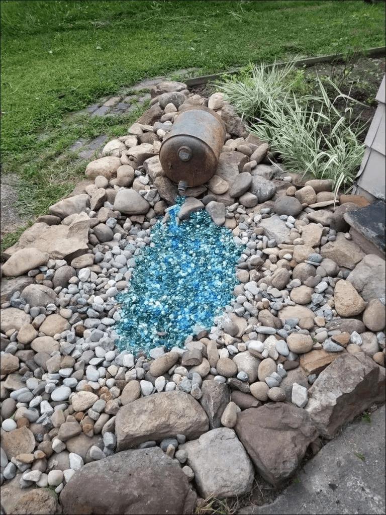 Sparkly Garden