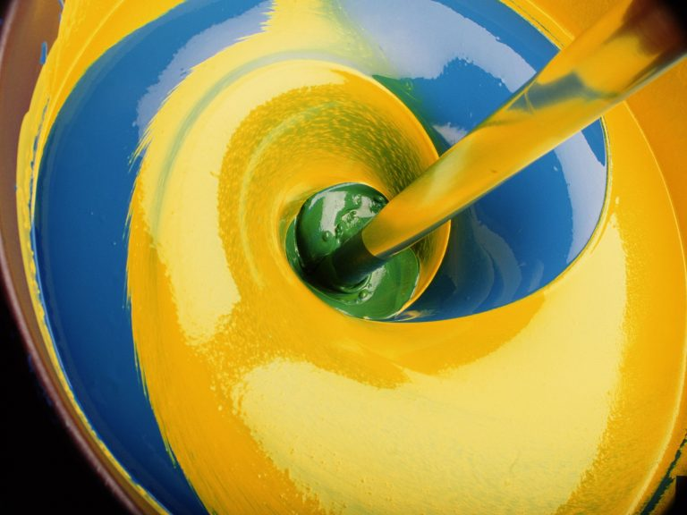 What Color Makes Green - Step by Step Green Color Mixing Guide
