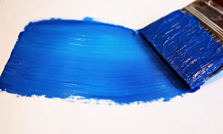 What Colors Make Blue – Shades of Blue Color Mixing Guide for Artists
