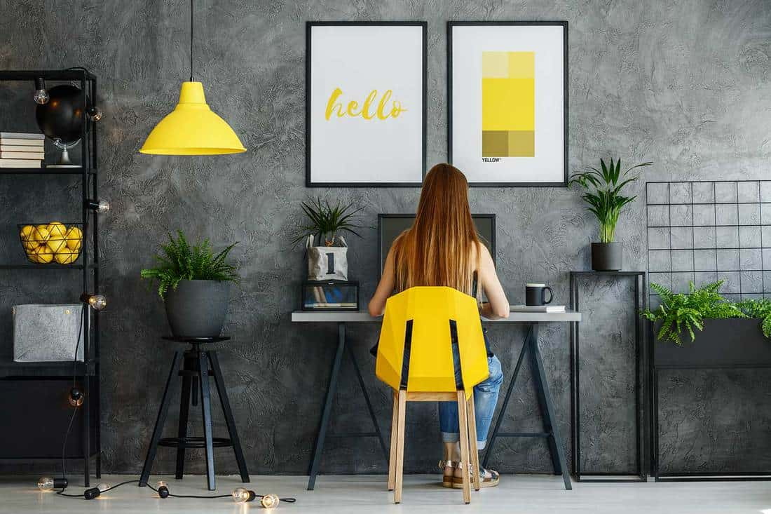 14 Super Cool Wall Décor Ideas for Your Home Office
