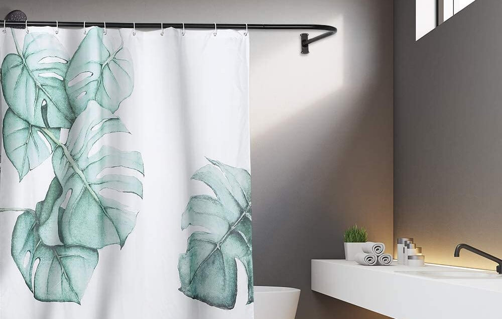 8+ Best Double Shower Curtain Rods You Should Consider