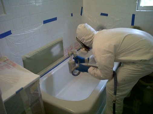 Bath fitter Vs. Replacement Vs. Reglazing Vs. Re-Bath