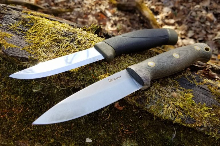 Best Mora Knife for Bushcraft, Survival, Outdoors 2021 Review