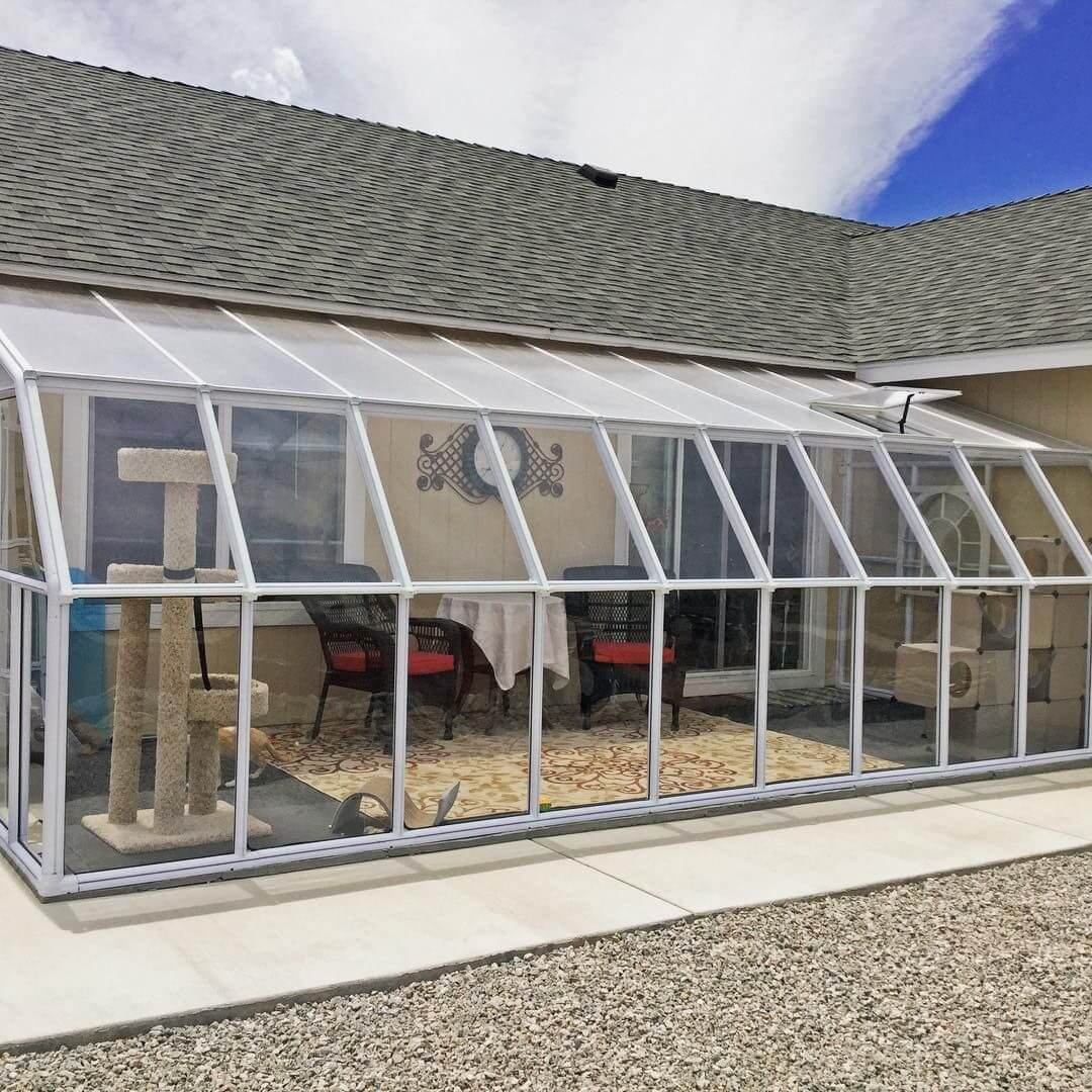 Best Patio Sunroom Kits for 2021