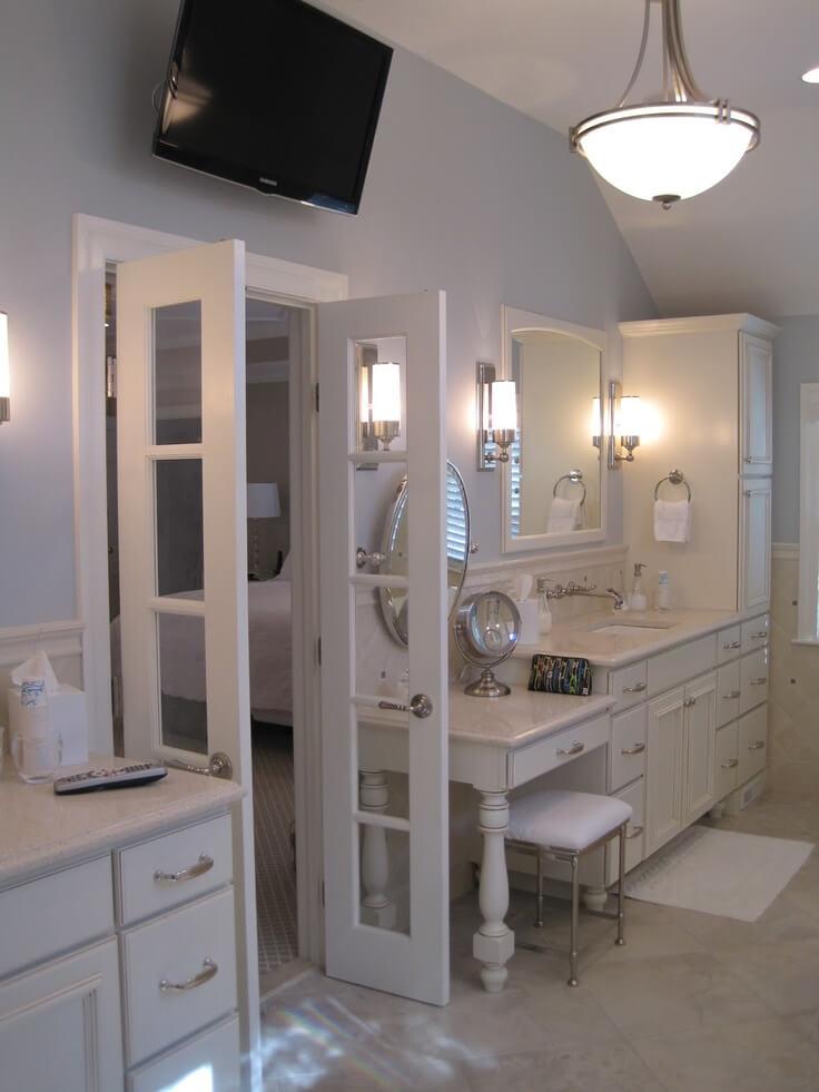 Fresh Door for Bathroom