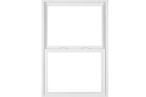 Glass Window (Typically Single-Hung Or Picture)