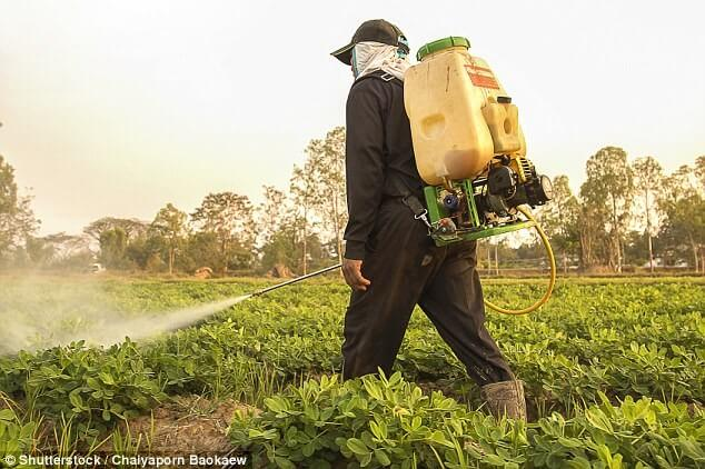 Making Use of Herbicides