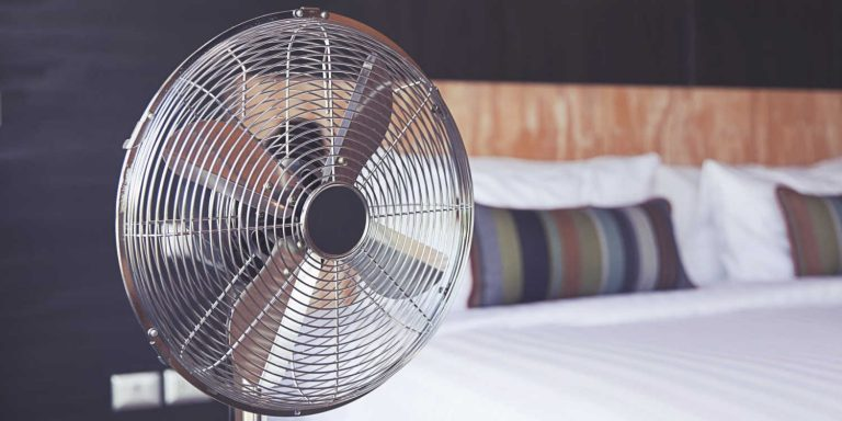 The 10 Best Pedestal Fans That Are Also the Quietest