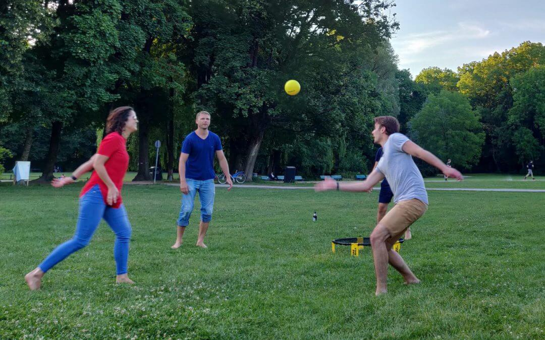 What Is The Difference Between Slammo And Spikeball? Which One Should You Buy?