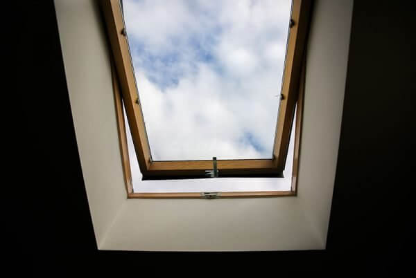 Skylight Ventilation