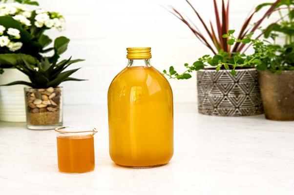 Apple Cider Vinegar for the Win