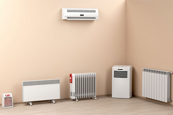 Cheapest Types of Electric Heaters to Run