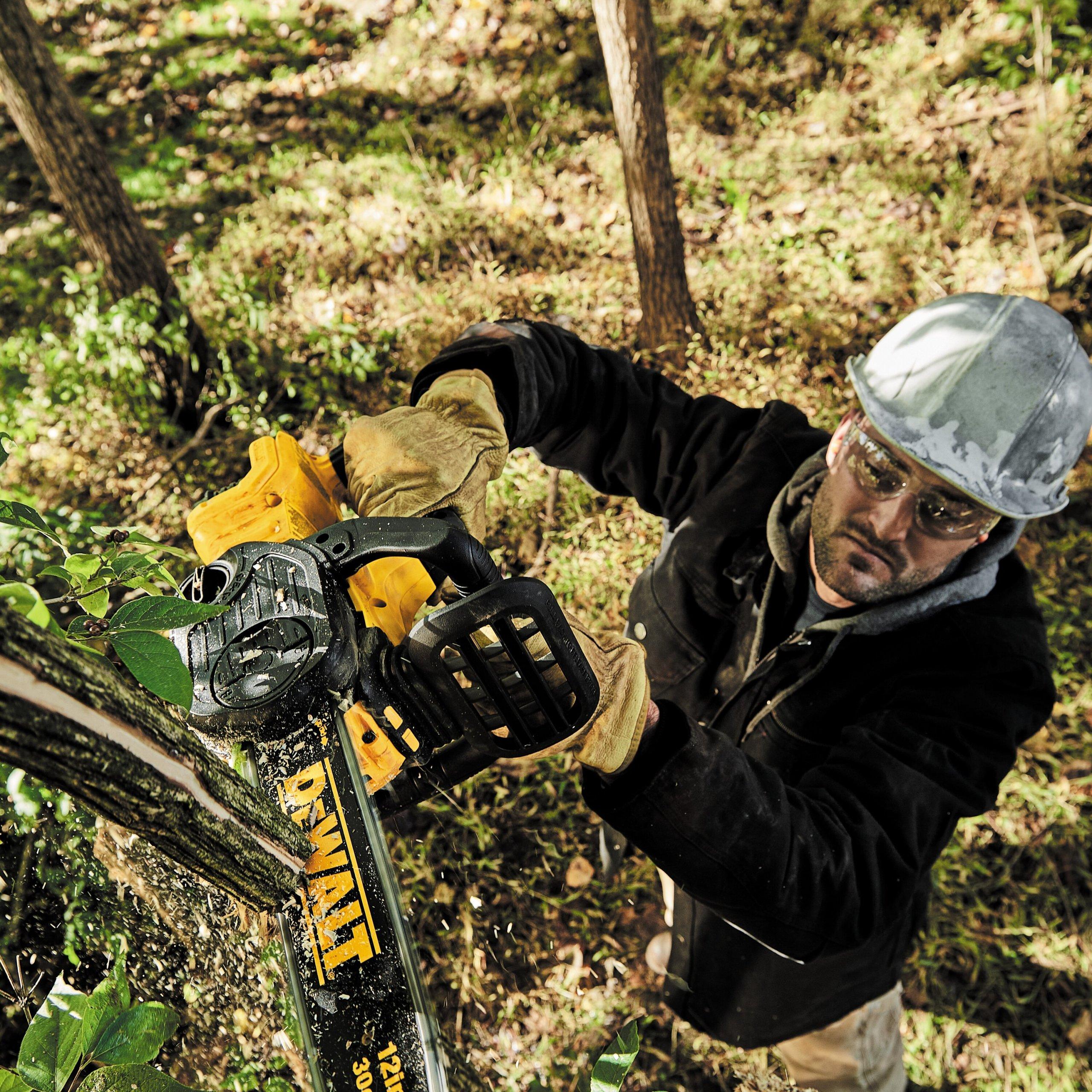 DEWALT MAX XR Chainsaw (DCCS620B)