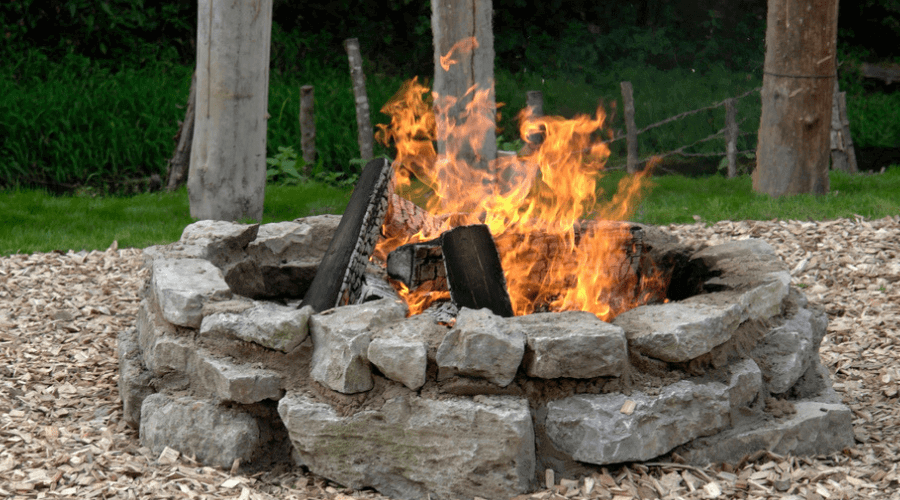 DIY Ways to Make A Pit for Campfire