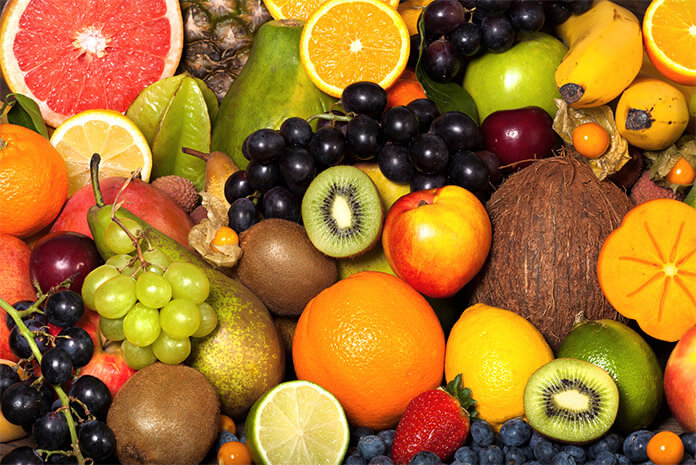 Different Categories of Fruits Introduction