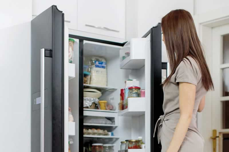 First Thing on the Checklist If Refrigerators Stop Working