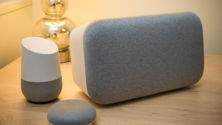 Google Home- A Quick Look at the New Home Assistant