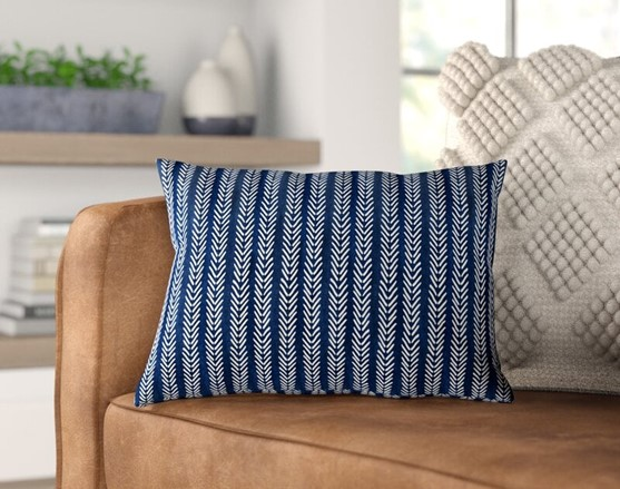 How Will Navy Blue Look with my Sofa