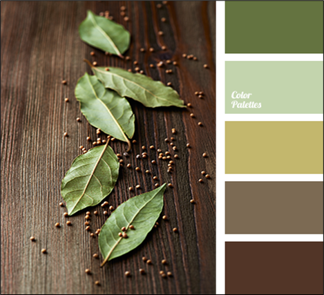 How to Use Muted Colors