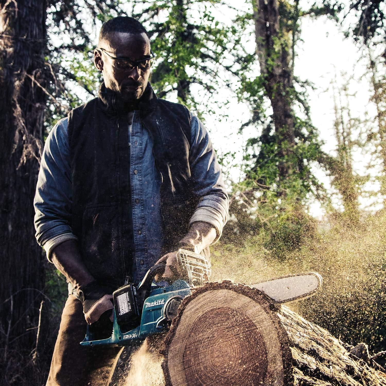 Makita XCU03Z Cordless 14 Chain Saw