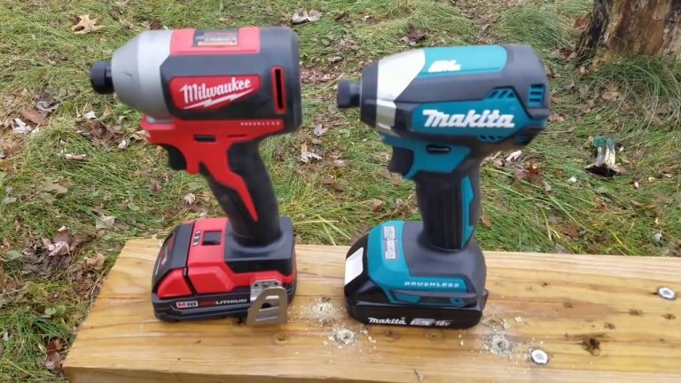 Makita vs. Milwaukee Show Down – Which Tool Brand is Better