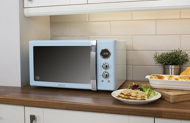 Overall View on Buying A Microwave