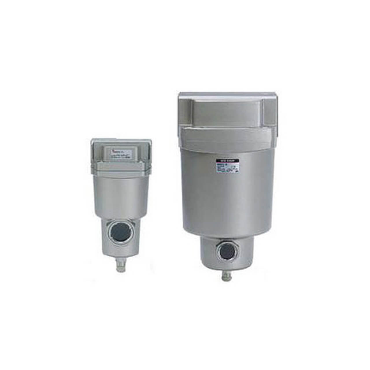 SMC AMG350C-N04BC Water Separator