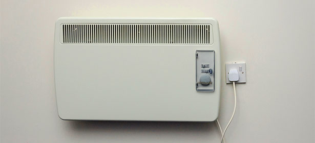 Storage Heater