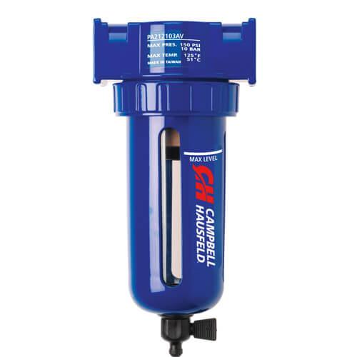 The Campbell Hausfeld PA212103AV Water Separator