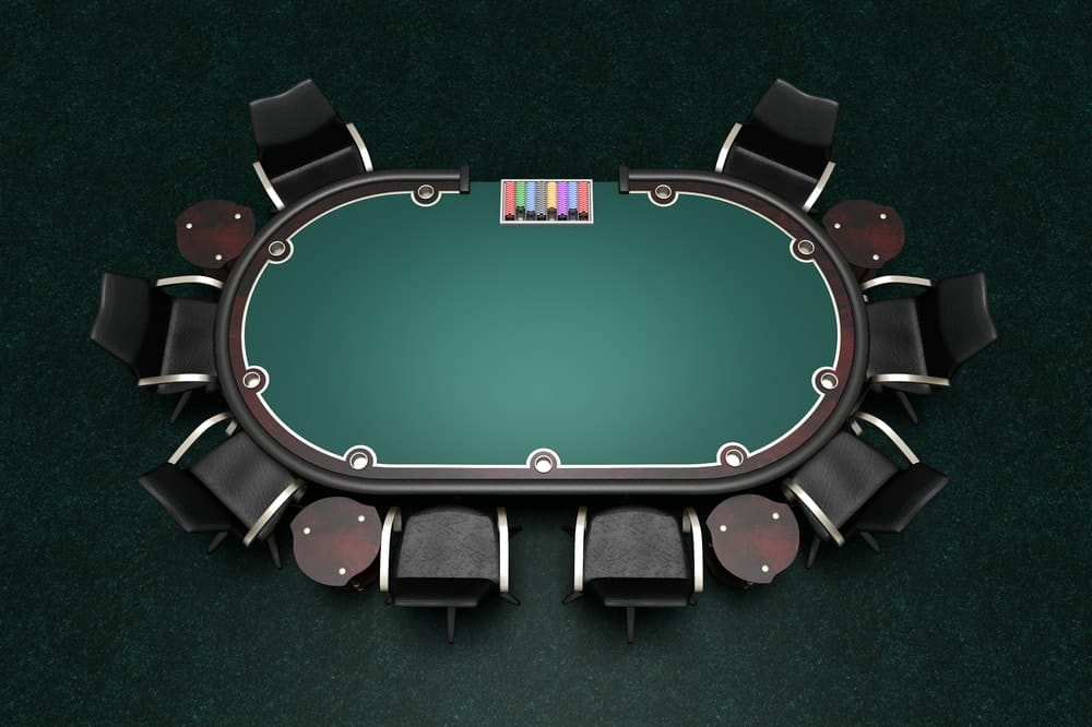 Types of Card Table