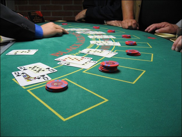 Uses of Card Table