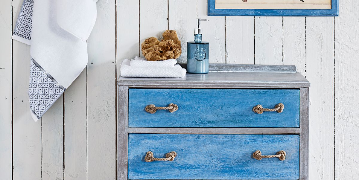 What Exactly Chalk Paint Is