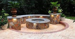 What Exactly Is A Fire Pit