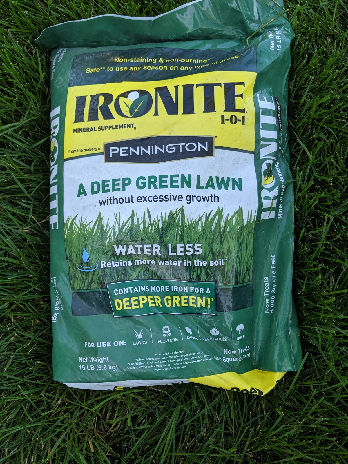 What Is Ironite