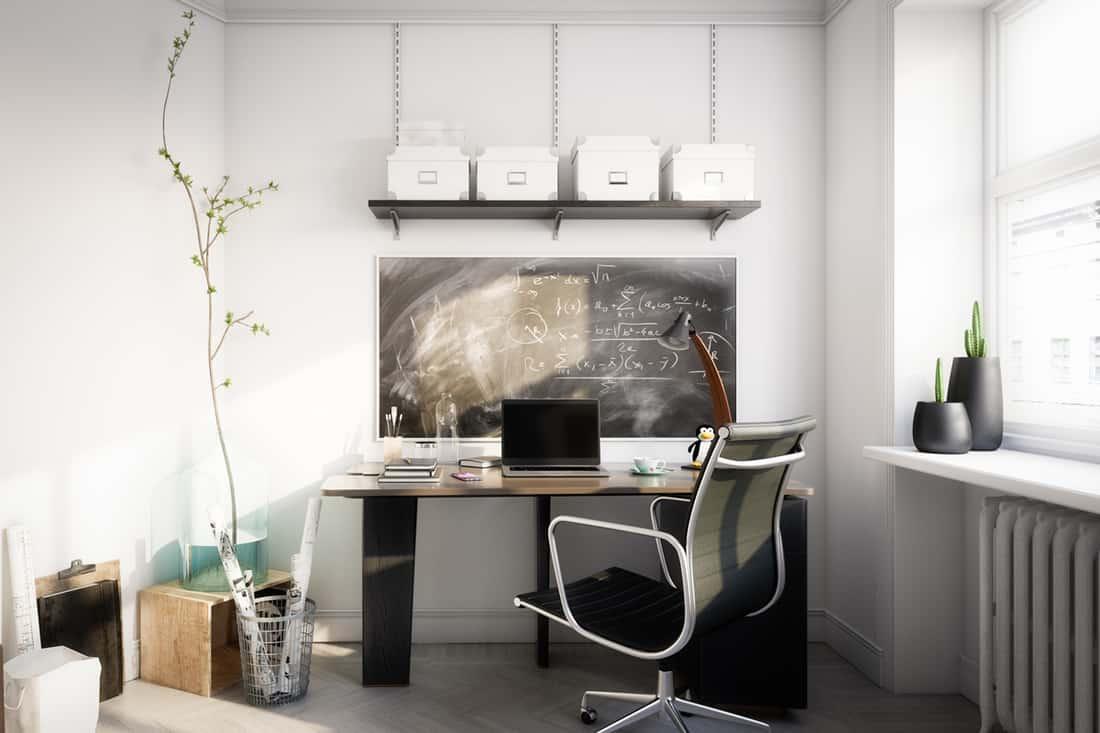 What Size Desk Should I Buy