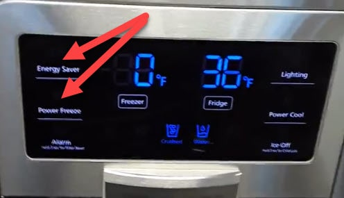 Why do Refrigerators Require a Reset