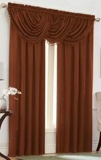 Window Treatment Set