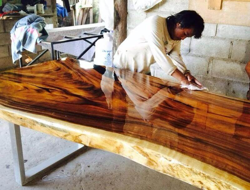 What Is Acacia Wood Used for