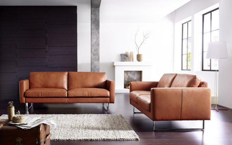 17 Dark Brown Leather Sofa Decorating Ideas!